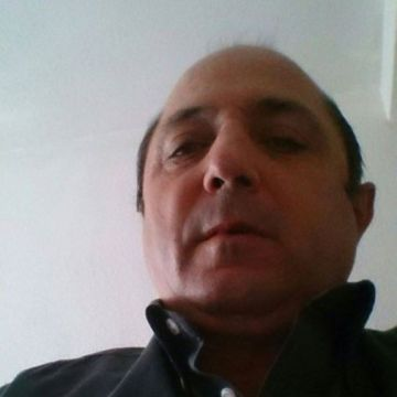 Jose Merodio Sanz, 59, Guadalajara, Spain