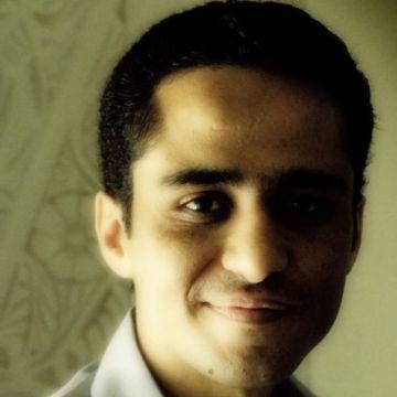 Raidan Ameen, 32, Sanaa, Yemen