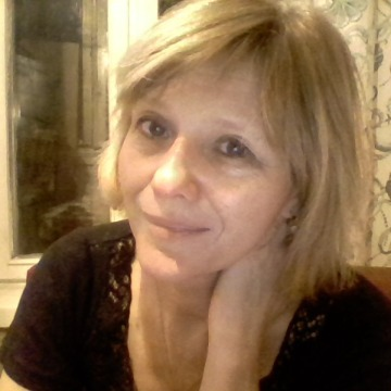 Рина, 55, Moscow, Russia