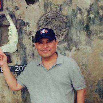 Myland, 52, Jakarta, Indonesia