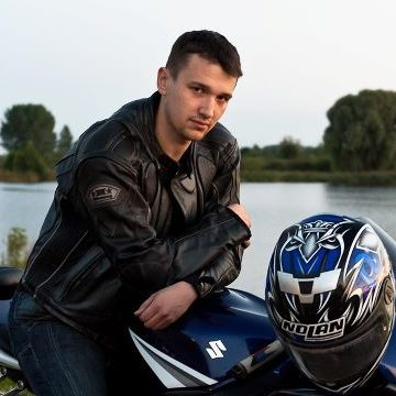 Konstantin Ivanov, 32, Riga, Latvia