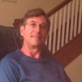 Eric Shafer, 61, Charlotte, United States