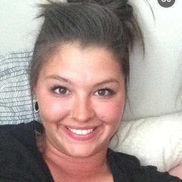 Ashley, 26, Medicine Hat, Canada