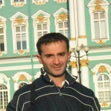 Radames Montoro, 37, Catanzaro, Italy