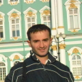 Radames Montoro, 38, Catanzaro, Italy