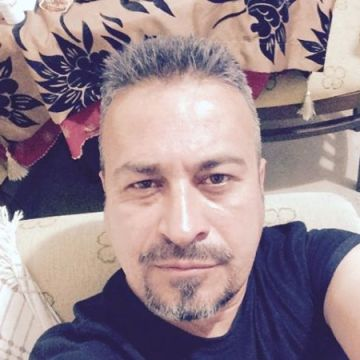 levent, 45, Ankara, Turkey