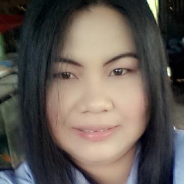 aumpawan, 29, Bangkok Noi, Thailand