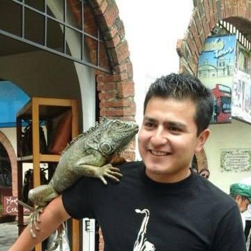 emmanuel betancourt, 28, Ciudad Victoria, Mexico