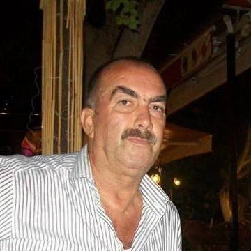 mustafa bozkurt, 66, Antalya, Turkey