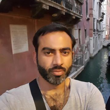 Naser Alnaser, 38, Athens, United States