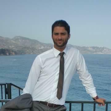 Fernando Bajo Morin, 39, Malaga, Spain