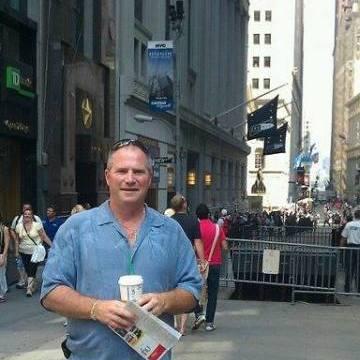Vincent Orlando, 55, Toronto, Canada