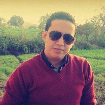 Medo Kandel, 31, Mansoura, Egypt