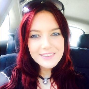 Luci Smith, 24, Bristol, United Kingdom
