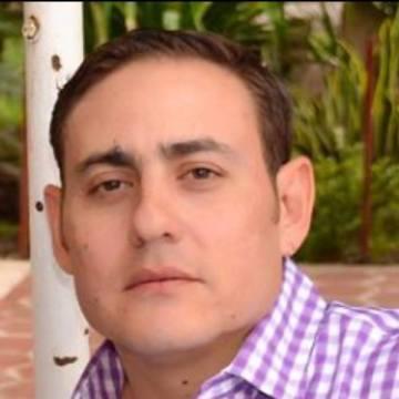 Marco Echeverria, 41, Navojoa, Mexico