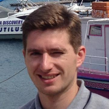 Max, 29, Pereslavl-Zalesskii, Russia