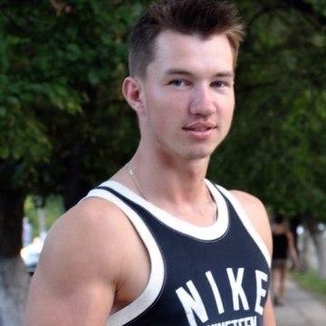 Artur Gromyko, 24, Mogilev, Belarus