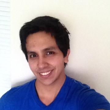 Miguel Portilla, 25, Orlando, United States
