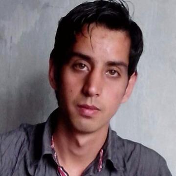 ali hussaini, 22, Kabul, Afghanistan