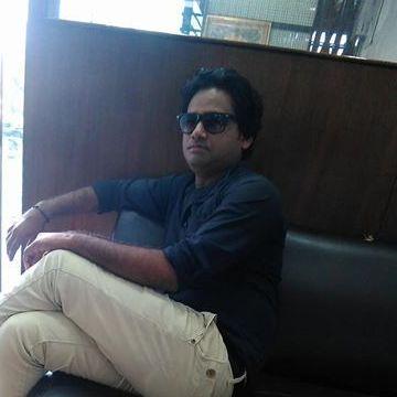 sunil, 28, Delhi, India
