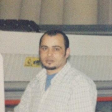 yoyo, 37, El-mahalla El-kubra, Egypt