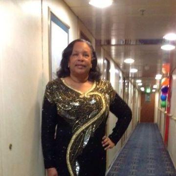 Elizabeth, 64, Jacksonville, United States