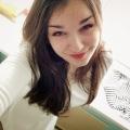 Milena, 19, Minsk, Belarus