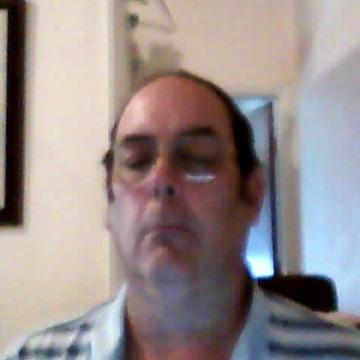 Michael Miller, 56, Orlando, United States