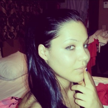 mariana, 29, New Orleans, United States