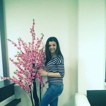 Анастасия, 24, Barnaul, Russia