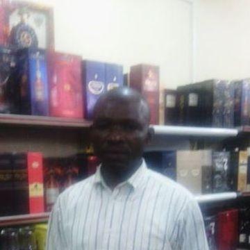 Bernard Howell, 31, Lagos, Nigeria