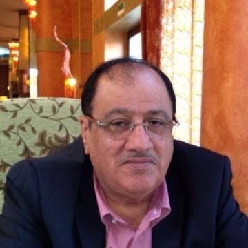 Shokrollah , 52, Dubai, United Arab Emirates