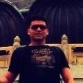 Keegan Varella, 32, Dubai, United Arab Emirates