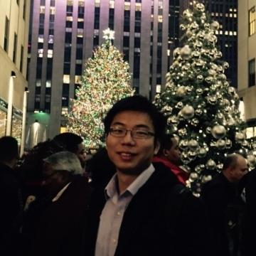 Anthony, 23, Boston, United States