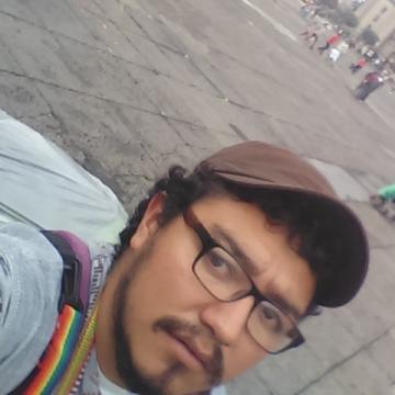Aldo Aguirre, 31, Celaya, Mexico