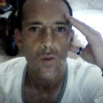 Pasquale Vetrano, 47, Lecce, Italy