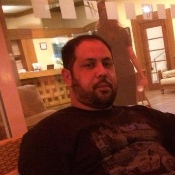 Abdulwahhab Bentaher, 29, Misratah, Libya