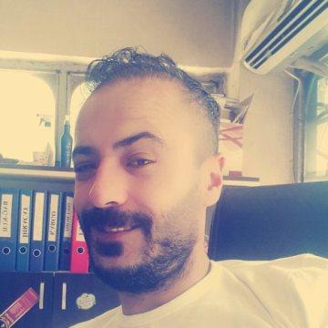 Erkan Arı, 33, Malatya, Turkey