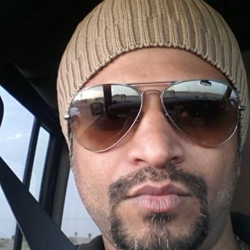 Sujay, 38, Dubai, United Arab Emirates