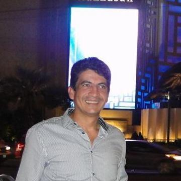 Luis Cortes, 45, Bogota, Colombia