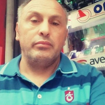 orhan, 50, Istanbul, Turkey