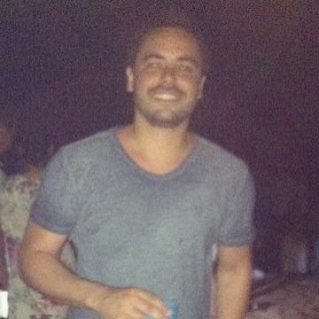 Wesley Pellegrini, 34, Buenos Aires, Argentina