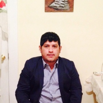 Bautista Bohorquez, 37, Gainesville, United States