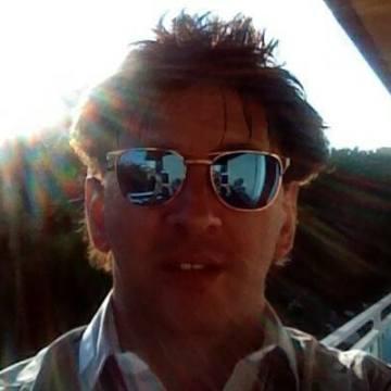 Gianfranco, 43, Montecchio Emilia, Italy