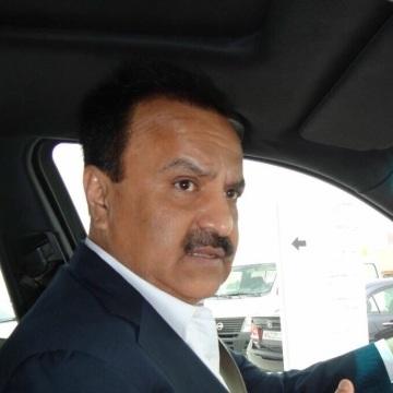 Prajit Kumar, 49, Manama, Bahrain