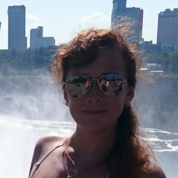 Лика, 37, Moscow, Russia