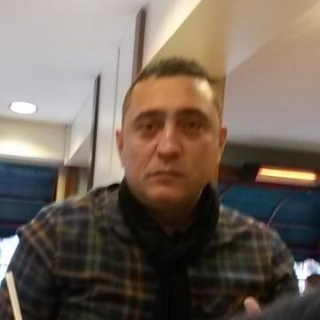 erkan, 35, Istanbul, Turkey