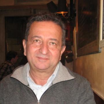 antonino, 54, Milano, Italy