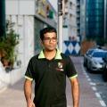 Mohammed Ayyub, 26, Dubai, United Arab Emirates