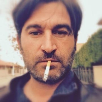 Jordi, 40, Masquefa, Spain